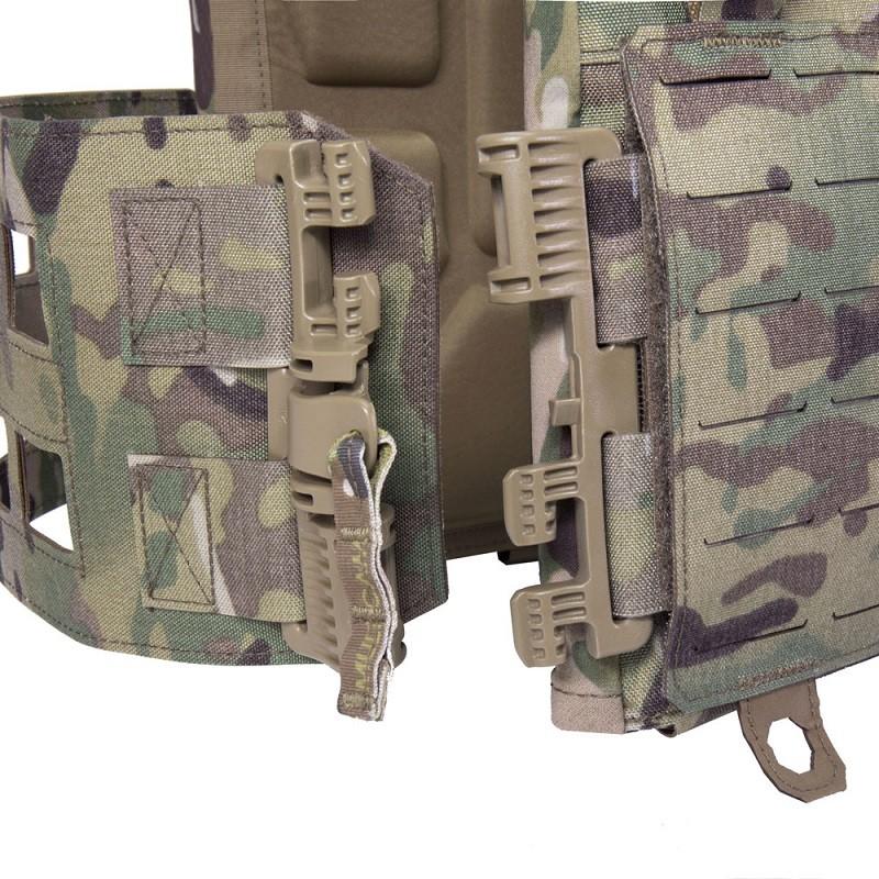 Warrior Laser Cut Low Profile Plate Carrier