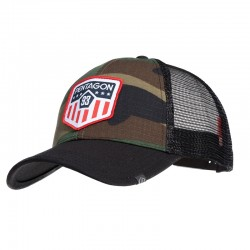 gorra Pentagon USA