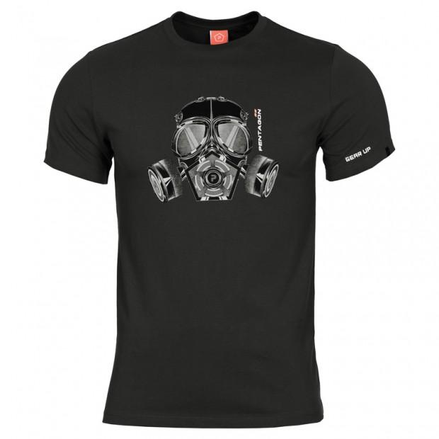 camiseta de Pentagon