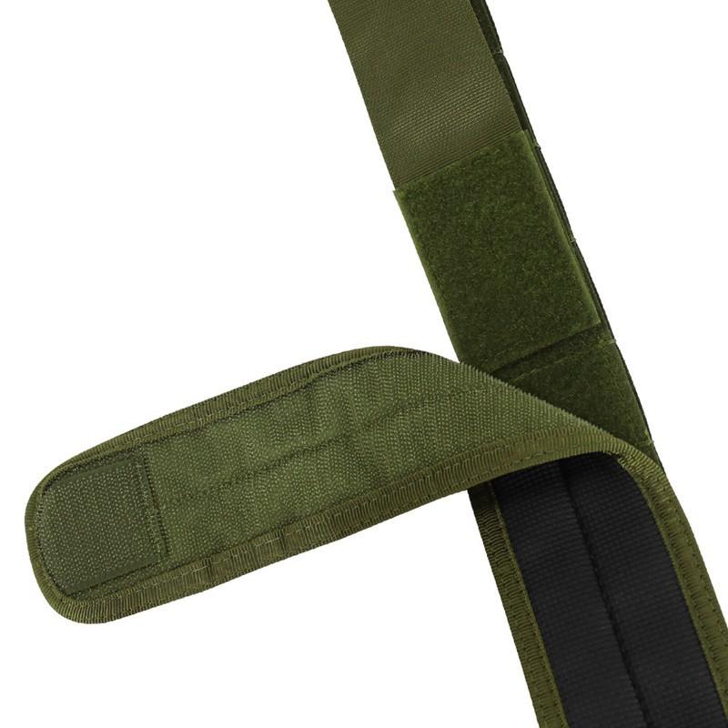 Cinturón militar Cobra MOLLE