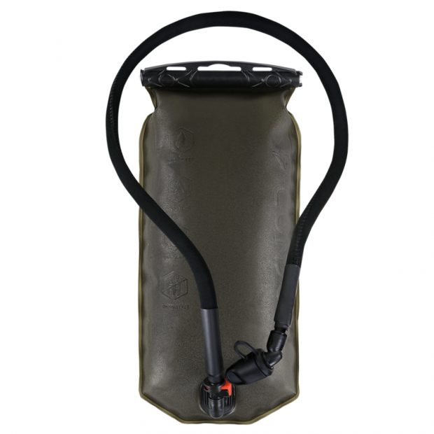 bolsa de hidratación Gen II
