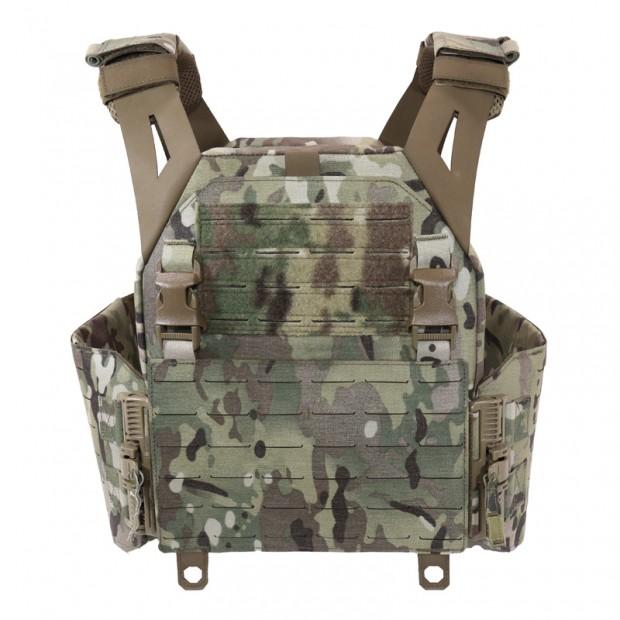 chaleco portaplacas Low Profile Carrier V1