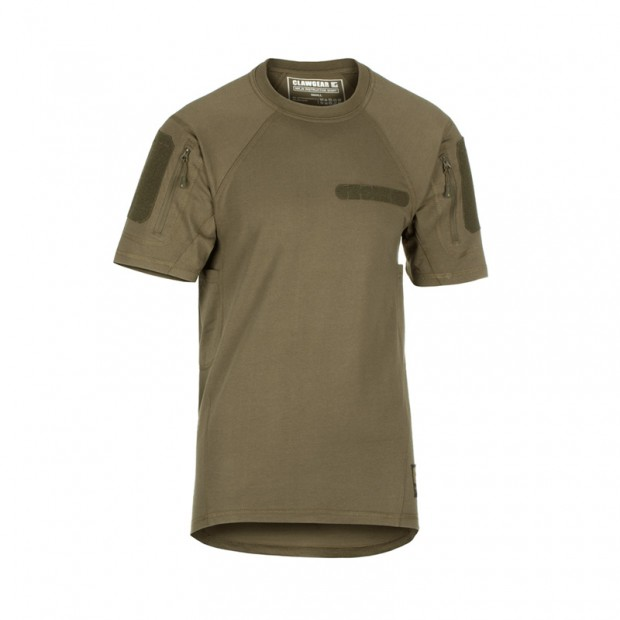 Camiseta de instructor Clawgear