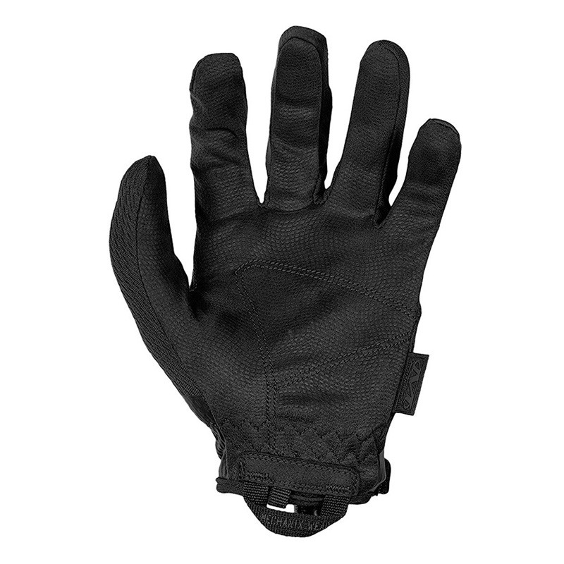 Guantes Specialty 0,5 mm negro