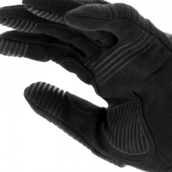 Guantes policiales Mechanix M-Pact 3