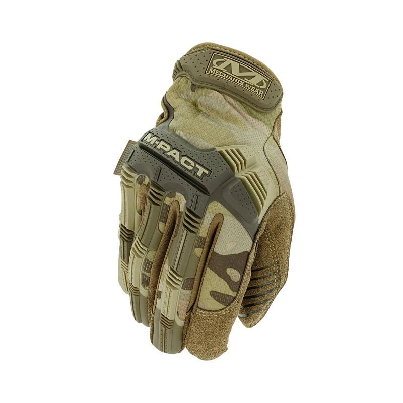 guantes M-Pact Multicam