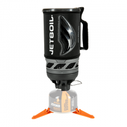 Jetboil Flash negro