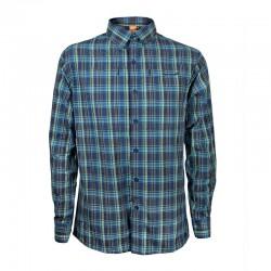 camisa táctica QT
