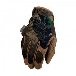 Guantes Mechanix Original Boscoso
