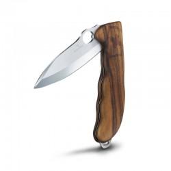 Navaja de caza Hunter Pro madera