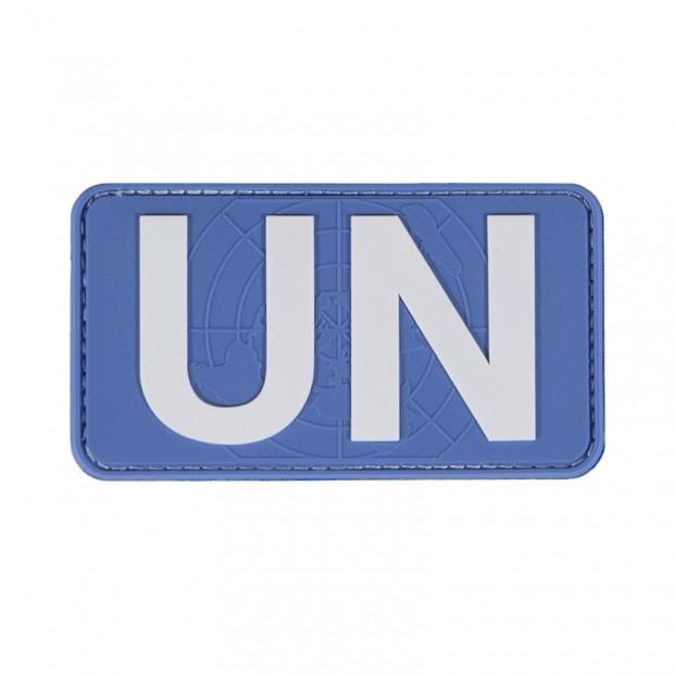 Parche Naciones Unidas