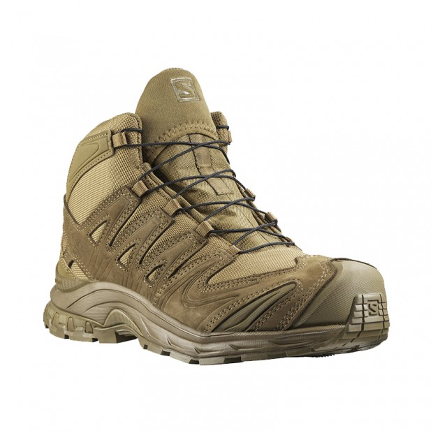Botas Salomon Forces
