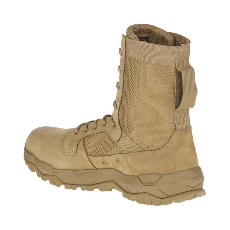 Calzado militar Merrell