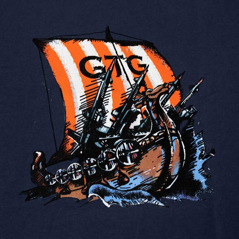 Barco Vikingo GTG