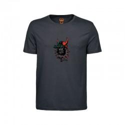 Camiseta GTG GVN
