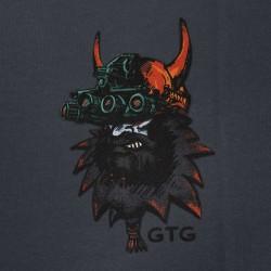 Camiseta vikingo GTG