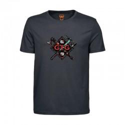 Camiseta Tomahawk GTG