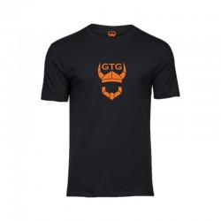 Camiseta logo GTG