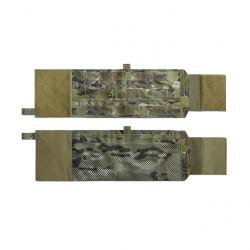 Laterales chaleco portaplacas Combat GTG