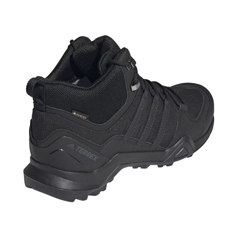 Botas policiales Adidas