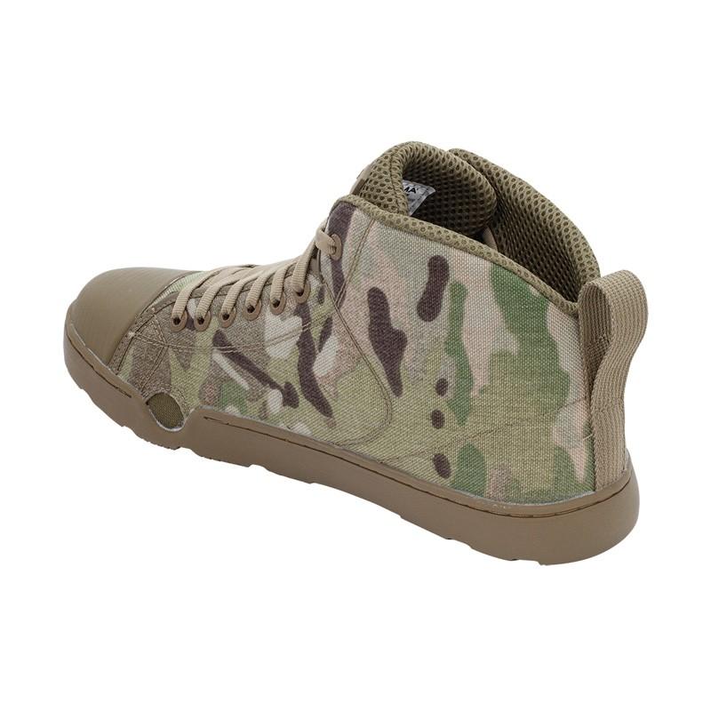 Zapatillas multicam Zero Drop
