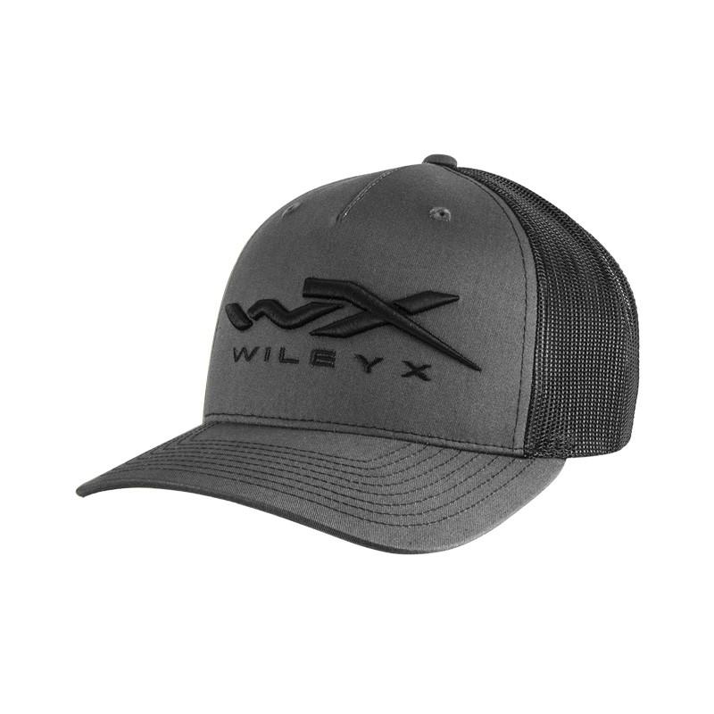 Gorra de estilo trucker