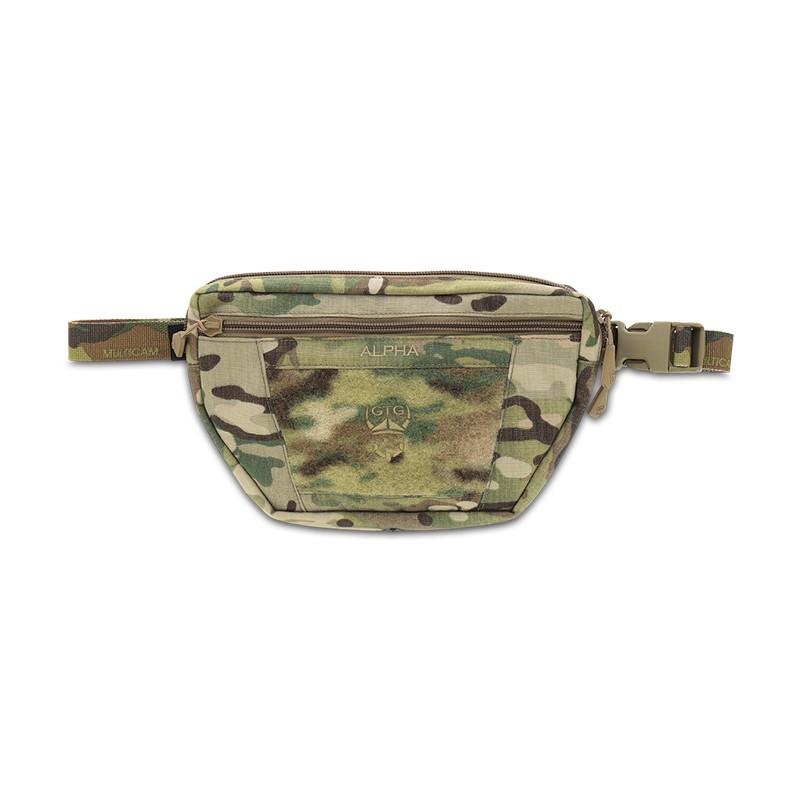 Riñonera militar