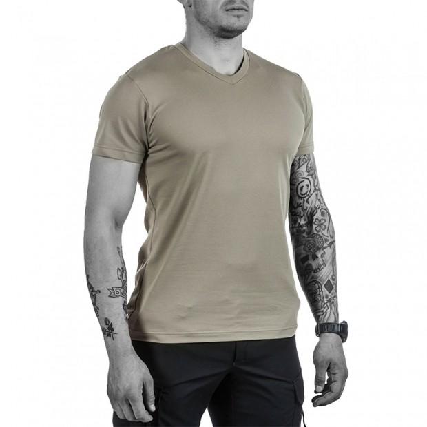 Camiseta UF Pro desert