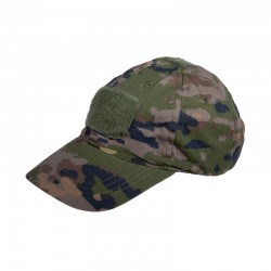 Gorra boscoso pixelado