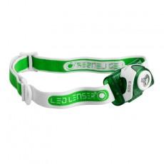 Linterna Frontal Led Lenser SEO3