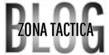 Blog Zona Táctica