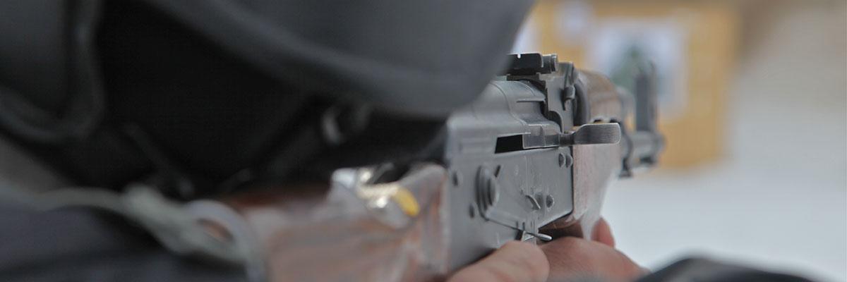 reglas de seguridad para portar armas Jeff Cooper