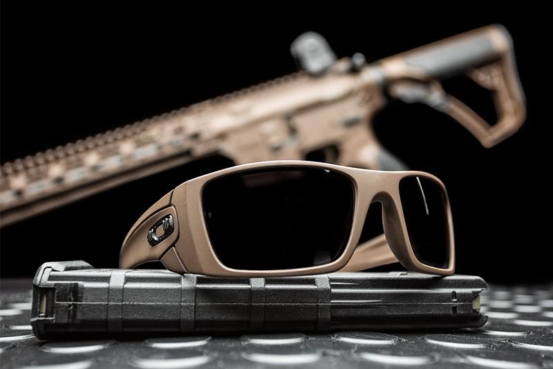 lentes balísticas con mayor claridad