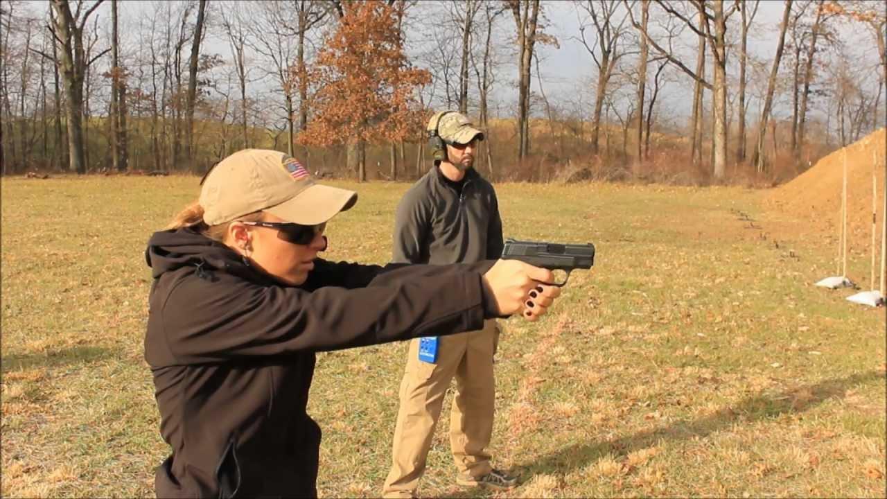 Bill Drill- ejercicio tiro deportivo 2
