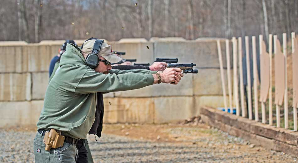 Bill Drill- tiro deportivo
