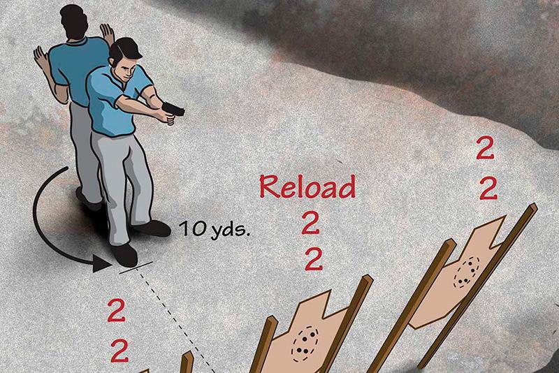 variantes de presidente drill