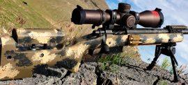 Milésimas-artilleras