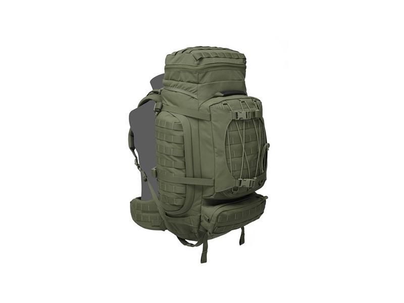 mochila Warrior X300