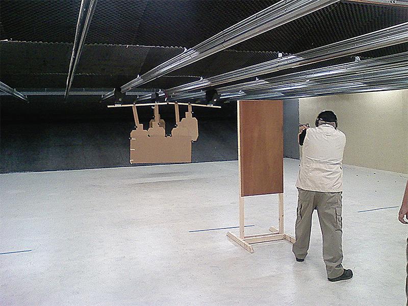 Asociación Internacional de Pistola Defensiva