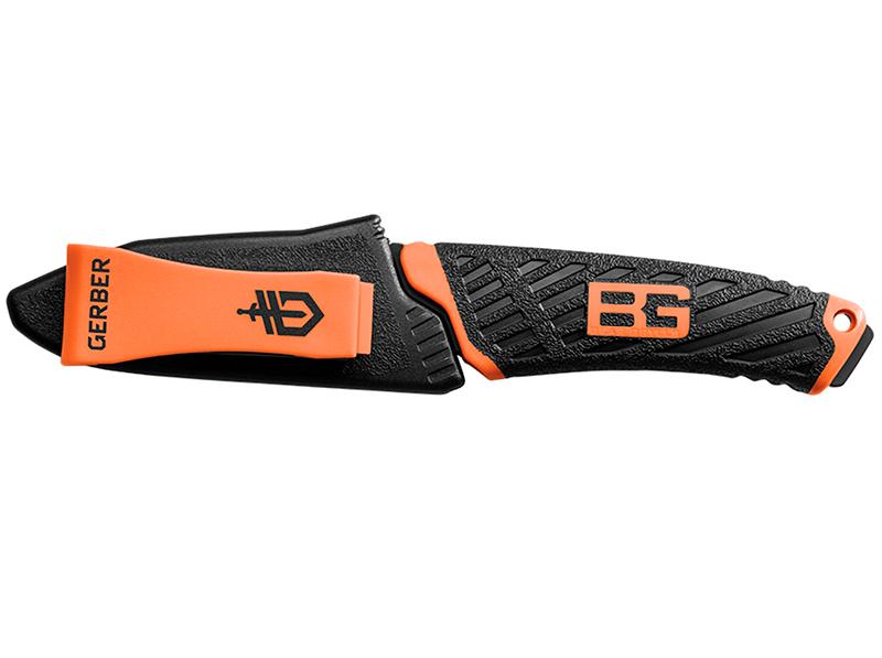 Cuchillo Gerber Compact fixed blade