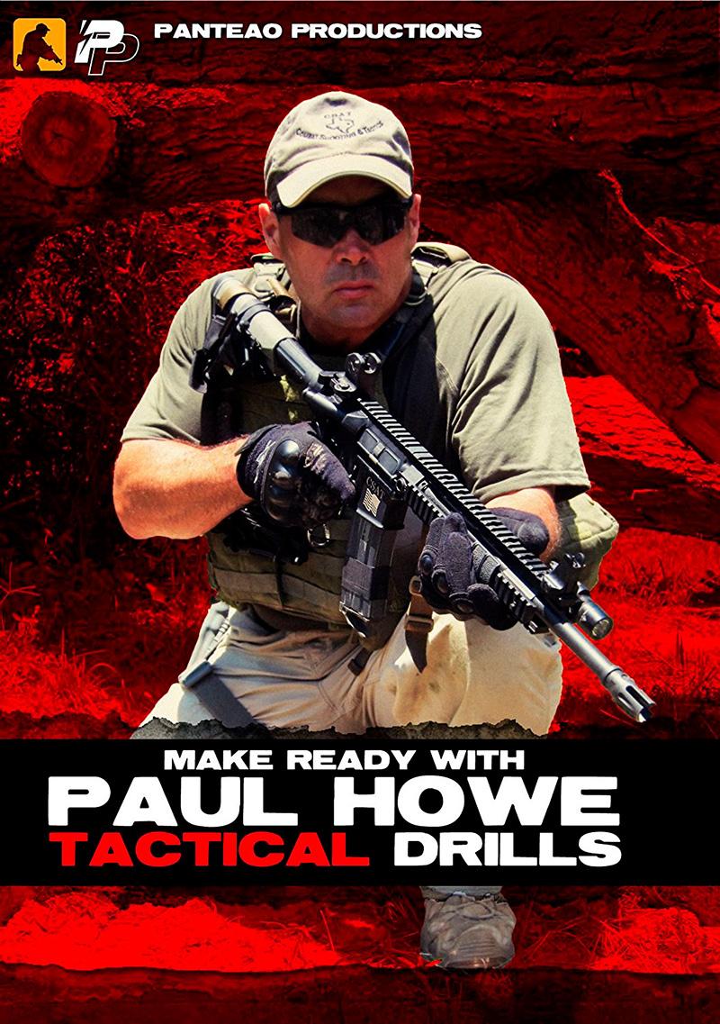 Paul Howe CSAT