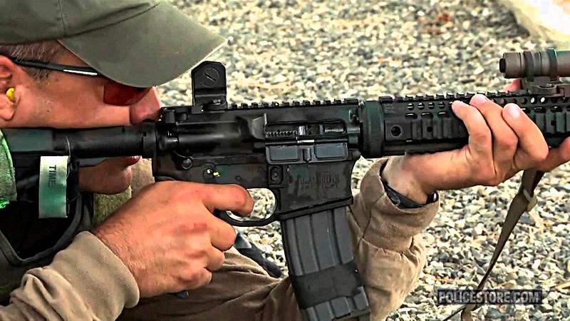 CSAT Sniper Standards Drills