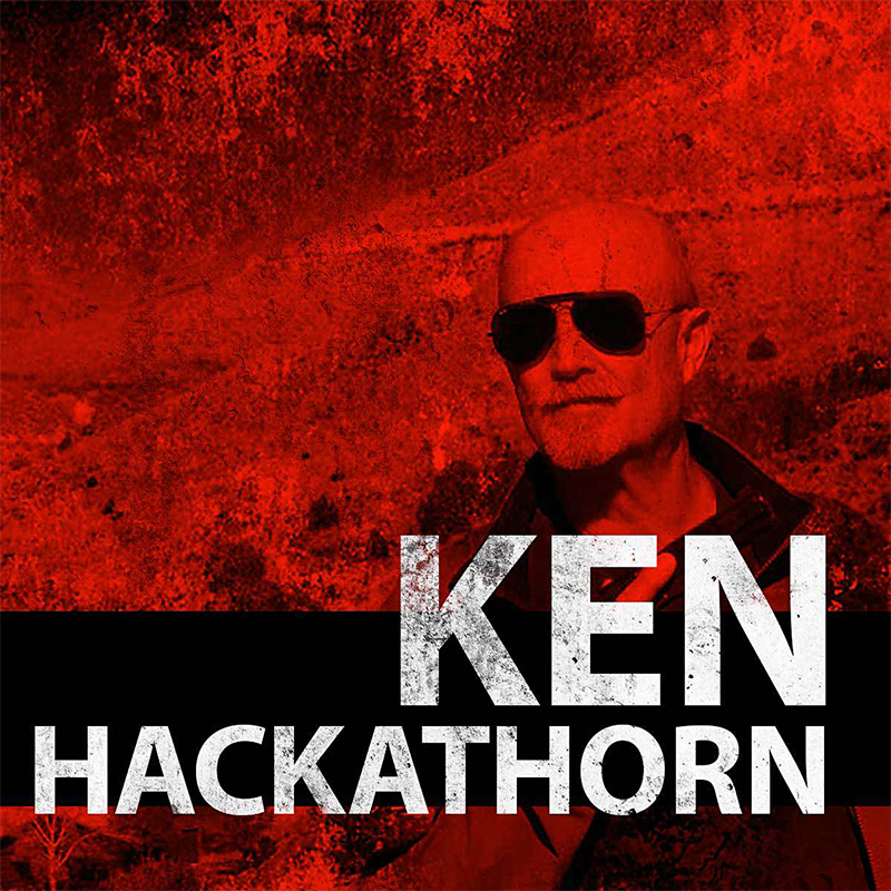 Ken Hackathorn