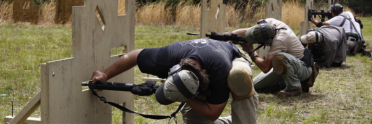 Nine Hole Drill