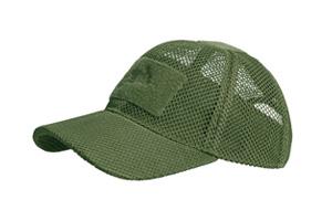 Gorra de rejilla Helikon Tex