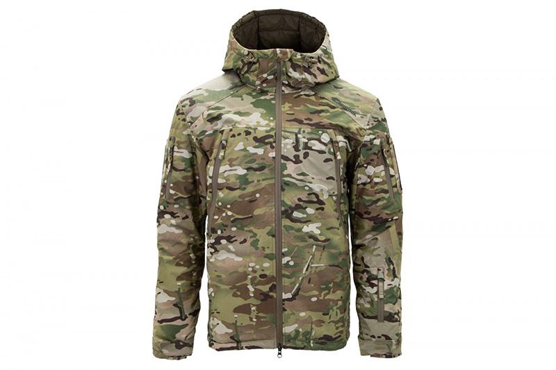 chaqueta Carinthia MIG 3.0