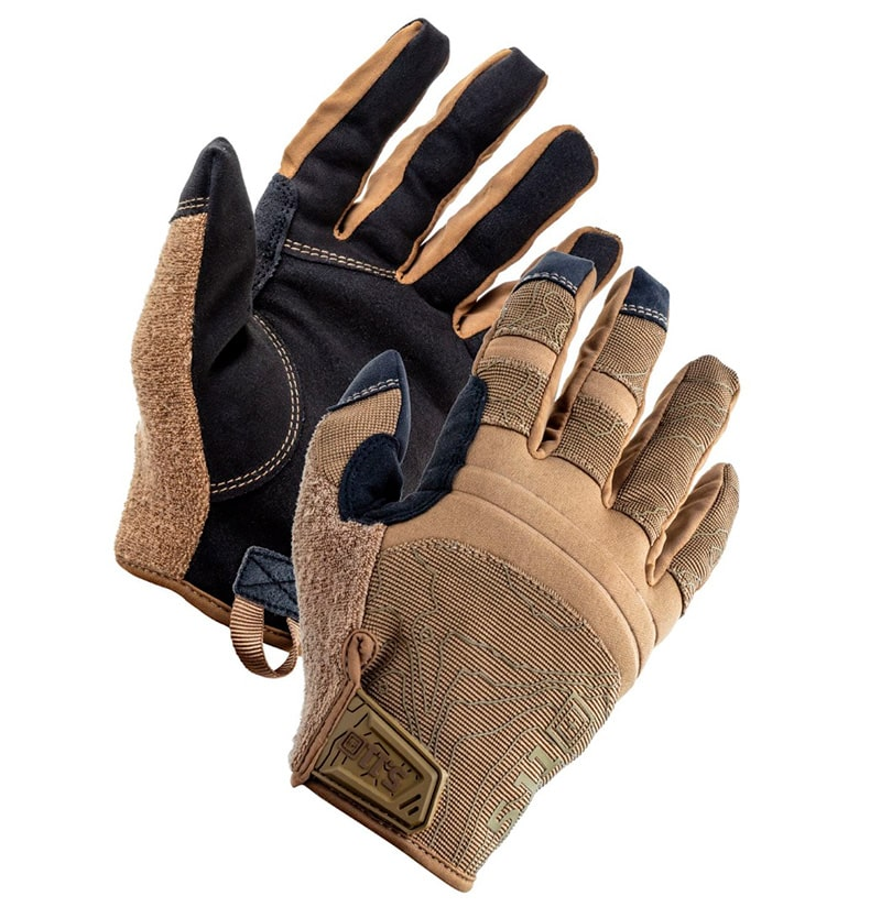 5.11 Competition Shooting Gloves