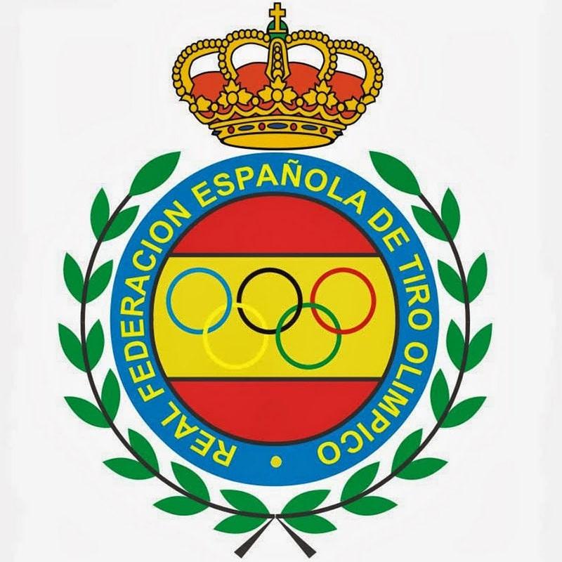 Real federación española de tiro olímpico