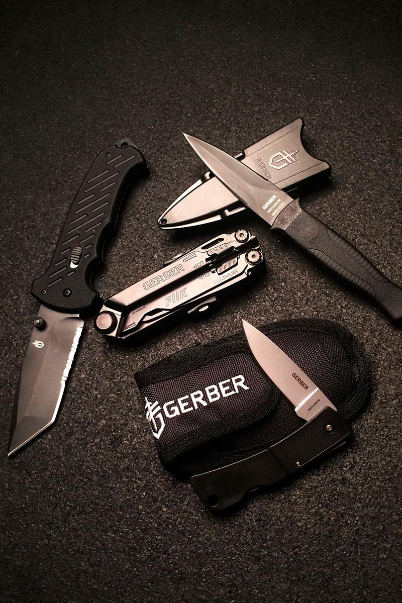 Mantenimiento-cuchillos-Gerber-1
