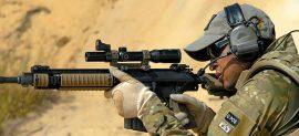 50-15 Carbine Operator Standards